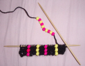 Incorporate Beads Into Knitting!