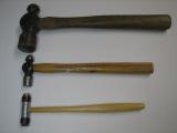 My Favorite Hammers