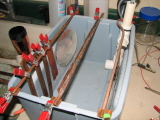 Tanks With Busbars