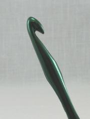 Close-Up of Hook