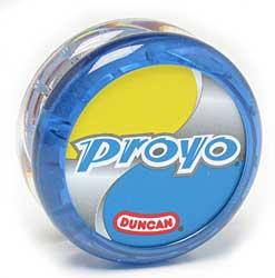 Duncan Proyo Yoyo