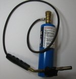 Most Used Propane Torch